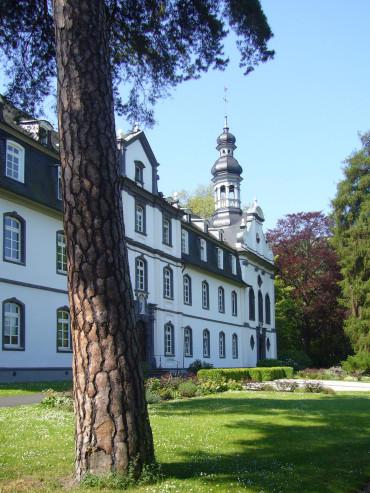 St. Clemens, Nonnenwerth