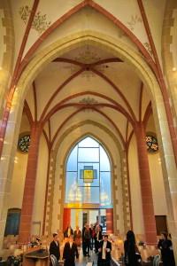 P0006273 05 01 2014 Einweihung Annakapelle